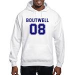 Boutwell 08 Hooded Sweatshirt
