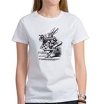 White Rabbit 2 Women's T-Shirt