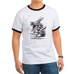 White Rabbit 2 Ringer T