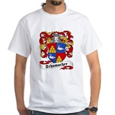 Schumacher Family Crest Shirt