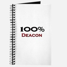 100 Percent Deacon Journal