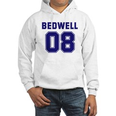 Bedwell 08 Hooded Sweatshirt