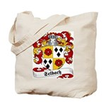 Selbach Family Crest Tote Bag