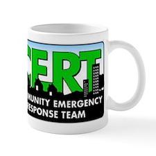 Emergency response Mug