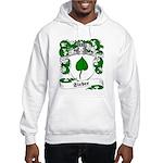 Sieber Family Crest Hooded Sweatshirt