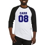 Carr 08 Baseball Jersey