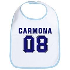 Carmona 08 Bib