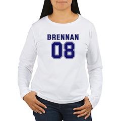 Brennan 08 T-Shirt
