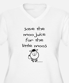 Unique Breastfed T-Shirt