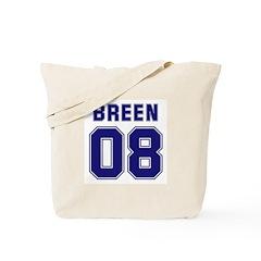 Breen 08 Tote Bag