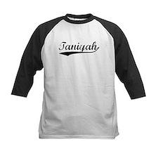 Vintage Taniyah (Black) Tee
