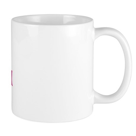 Will's Girlfriend Mug