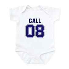 Call 08 Infant Bodysuit