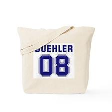 Buehler 08 Tote Bag