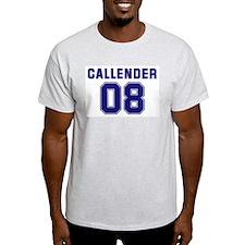 Callender 08 T-Shirt