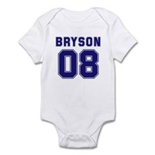 Bryson 08 Infant Bodysuit