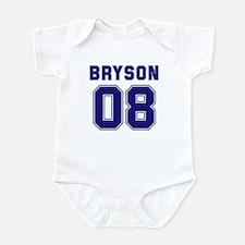 Bryson 08 Infant Bodysuit