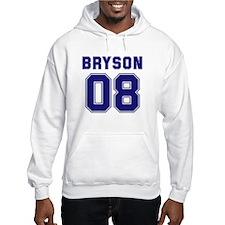 Bryson 08 Hoodie