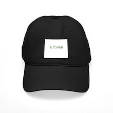 Eat Truffles Baseball Hat