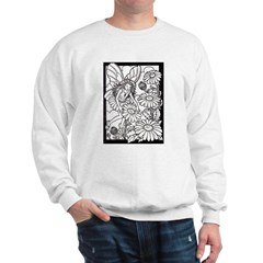 Fairies 19 Sweatshirt