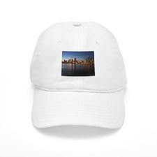Detroit Skyline Baseball Cap