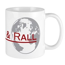J&R Logo Color Full Mug