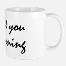 Respect Mug