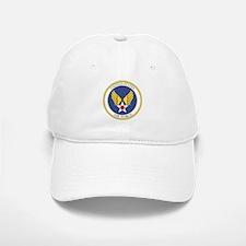 USAF USAAC Roundel Baseball Baseball Cap
