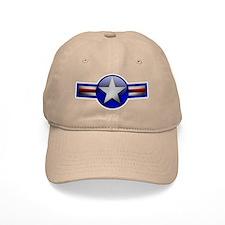 USAF Roundel Baseball Cap