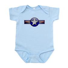 USAF Roundel Onesie