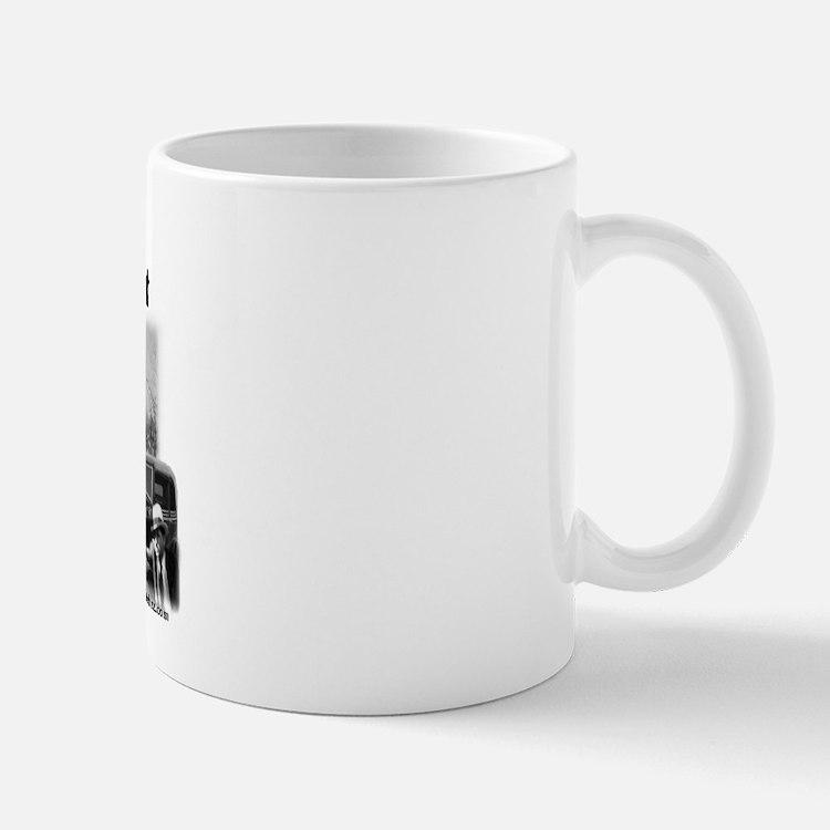 Joplin Hideout Mug