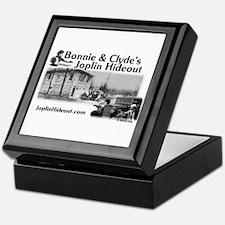 Joplin Hideout Keepsake Box