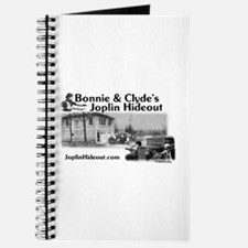 Joplin Hideout Journal