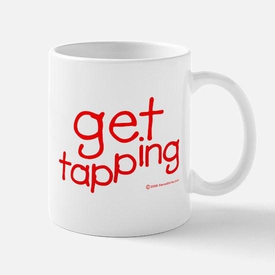 Get Tapping Mug