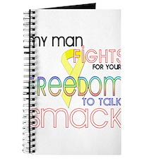 Talk SMACK:)- Journal