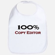 100 Percent Copy Editor Bib