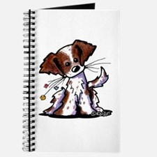 Tiny Liver Brittany Journal