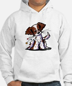 Tiny Liver Brittany Hoodie
