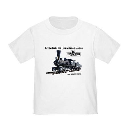 4CPlogo T-Shirt