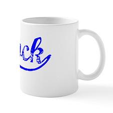 Vintage Turlock (Blue) Mug