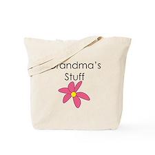 Grandma's Stuff Tote Bag