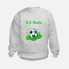 D.C. Rocks Sweatshirt