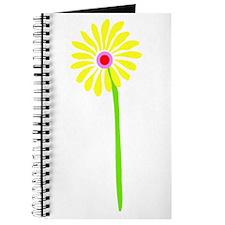 Spring Flower Journal