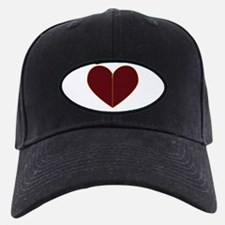 Zipper Club Baseball Hat