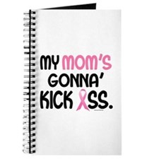 Gonna' Kick Ass 1 (Mom) Journal