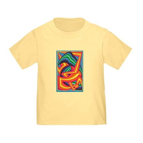 Primal (d) Toddler T-Shirt