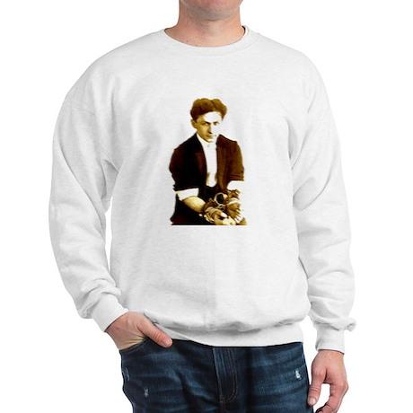 Houdini's Ghost Sweatshirt