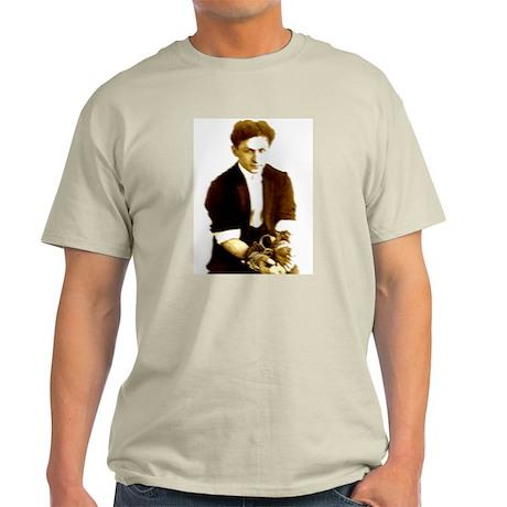 Houdini's Ghost Light T-Shirt