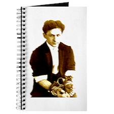 Houdini's Ghost Journal