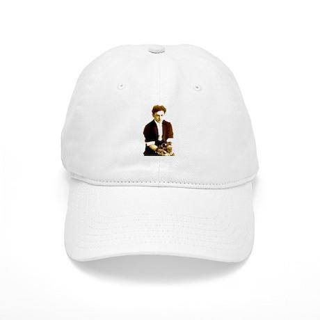 Houdini's Ghost Cap